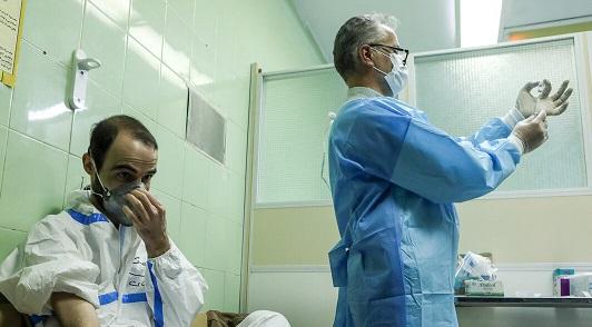 وزارت بهداشت: تزریق واکسن ایرانی کرونا از خردادماه آغاز میشود