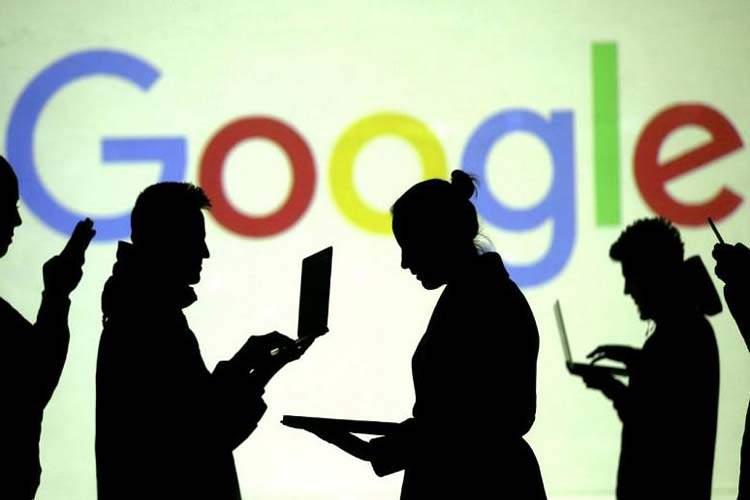 راه عبور از تحریم کاربران ایرانی توسط گوگل