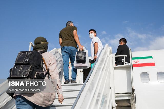 آخرین وضعیت پروازهای خارجی/ ممنوعیت تورهای گردشگری ترکیه