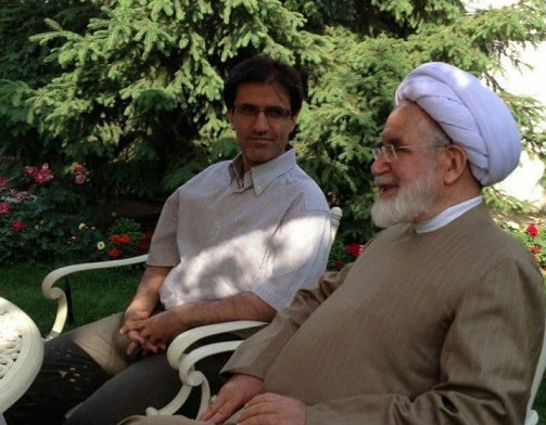 حسین کروبی: کلید منزل پدر هنوز دست نیروهای امنیتی است