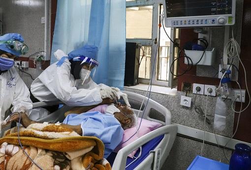 وزارت بهداشت: شرایط خطرناک کرونا در کشور/ در خانه بمانید