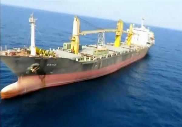 جزئیات جدید از حادثه کشتی ساویز
