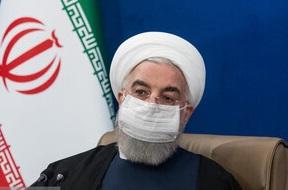 روحانی: امیدوارم در پاییز امسال از واکسن آنفولانزا داخلی بتوانیم استفاده کنیم