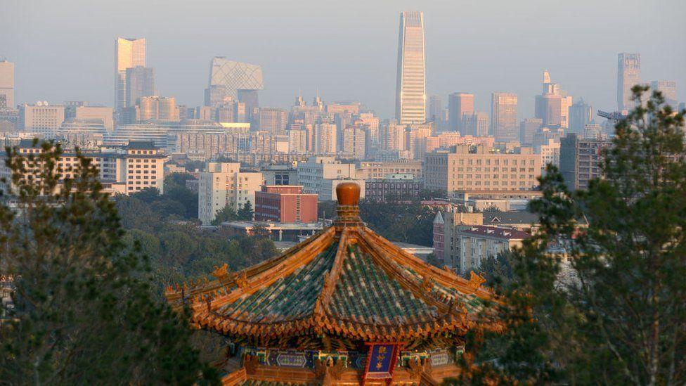 میلیاردرها در پکن