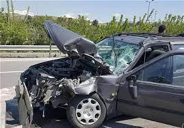 3 کشته در تصادف نیسان و پژو 405 در اصفهان