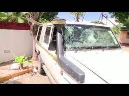 12 کشته در حمله تروریستی در موزامبیک