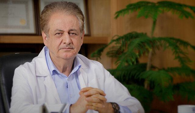 دکتر مردانی: بخشهای ویژه بیمارستان ها مملو از بیماران کروناست