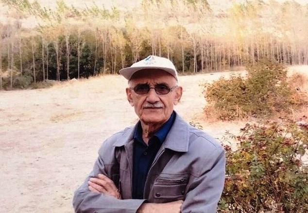 قهرمان تالاب های ایران درگذشت