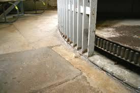 زندان قفس سنجاب در آمریکا