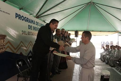 زندان سِرسوچدومال در مکزیک
