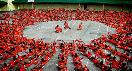 مرکز نگهداری و توانبخشی سِبو در فیلیپین