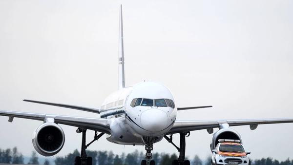 سازمان هواپیمایی: با شرکت هواپیمایی قشم ایر برخورد میکنیم/ از نظارتهای مردمی با انتشار فیلم و مستندات استقبال میشود/ تمام مسافران تست PCR منفی داشتند