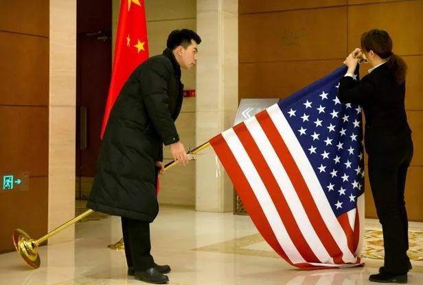 سازمان های اطلاعاتی آمریکا: چین ابرقدرت جهان تا سال 2040