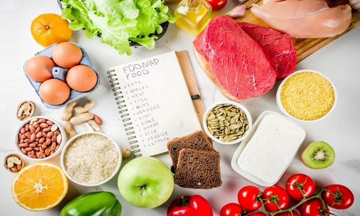 رژیمهای غذایی محبوب که می توانند به روده بزرگ آسیب بزنند
