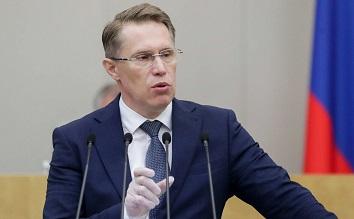 روسیه: در حال ساخت واکسن پنجم کرونا هستیم