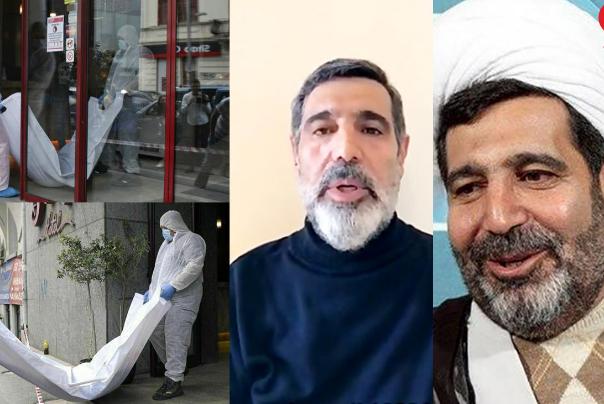 زوایای جدید پرونده مرگ قاضی منصوری/ احتمال احضار سفیر وقت ایران در رومانی