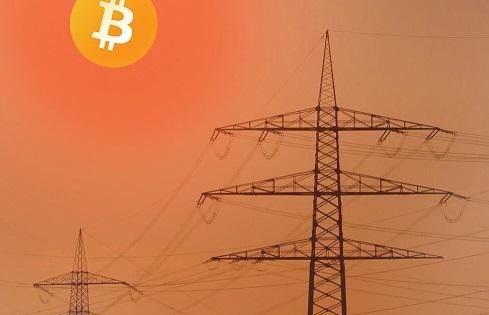 سخنگوی صنعت برق: مراکز مجاز استخراج رمز ارز تخفیف میگیرند