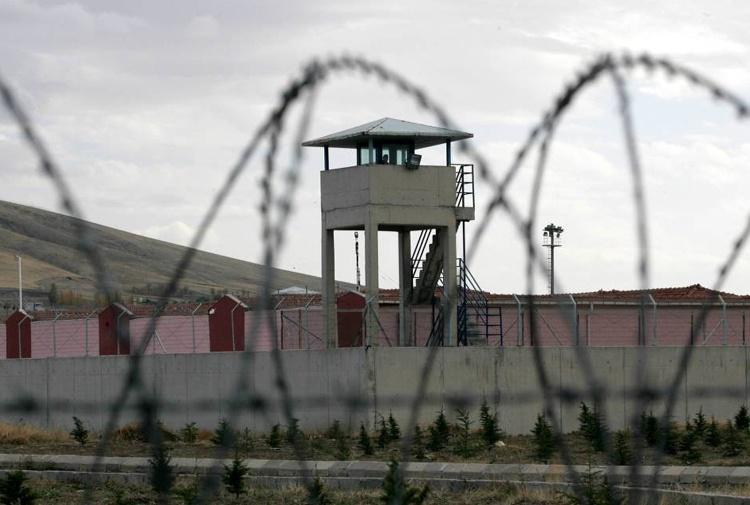 اعتصاب غذا در زندان های ترکیه 135 روزه شد
