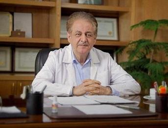 دکتر مردانی: کرونای انگلیسی ۳ روزه ریه را درگیر می کند