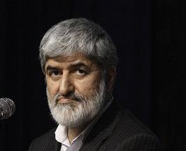 علی مطهری: برخی مواضع من مورد قبول اصلاح طلبان یا اصولگرایان نیست