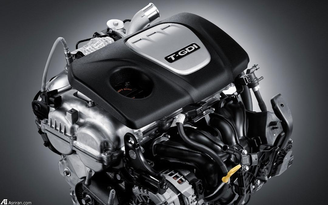 بررسی موتورهای TGDI  در خودروهای داخلی /  کدام خودرو داخلی به این موتور مجهز است؟