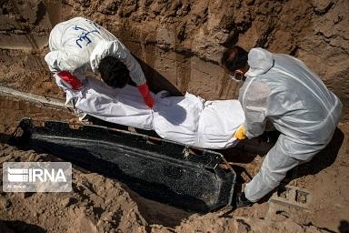 شمار جان باختگان کرونا در خوزستان به ۵ هزار نفر رسید