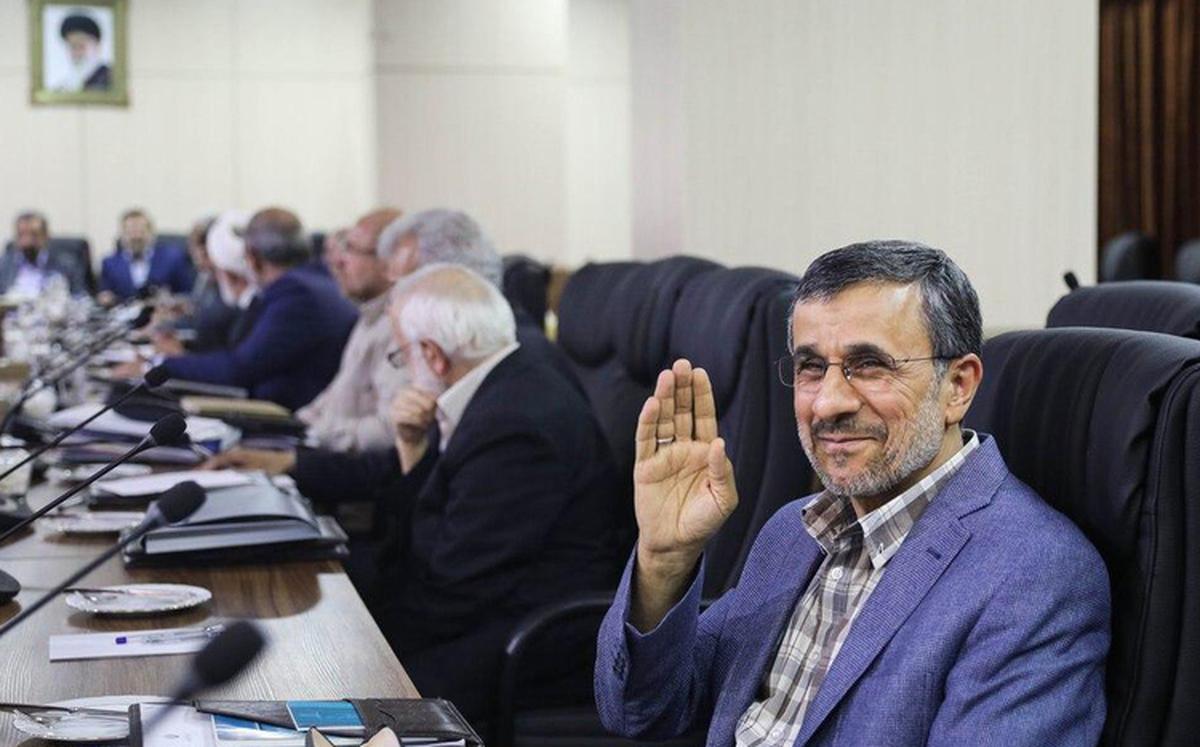 فقط احمدی نژاد نیست...