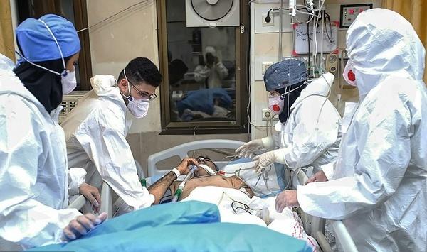 شرایط حاد کرونایی در تهران/ شمار فوتیهای روزانه حدود ۱۰۰ نفر