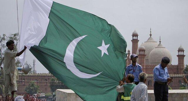 پاکستان