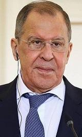 لاوروف: نامه رهبری به پوتین طرح امضای توافق جامع ایران و روسیه بود