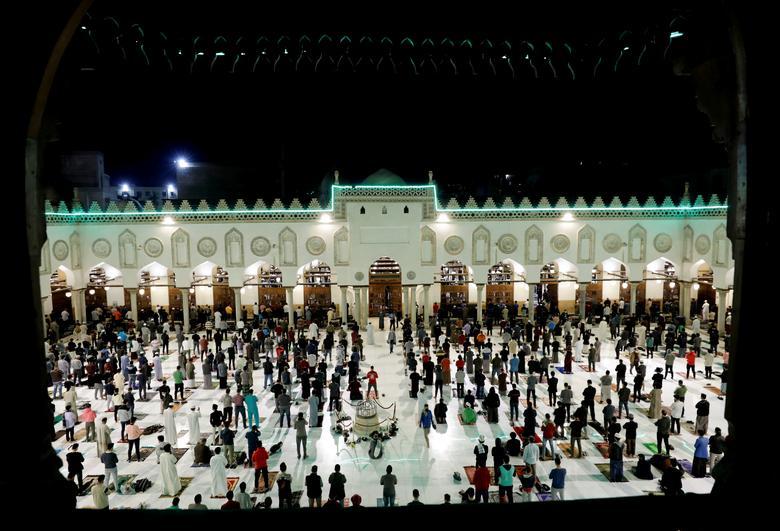 رمضان در مصر