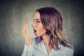 دلایل بوی بد دهان حتی پس از مسواک زدن