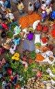 رمضان در جهان؛ از نماز جماعت با ماسک تا نصب فانوس (+عکس)