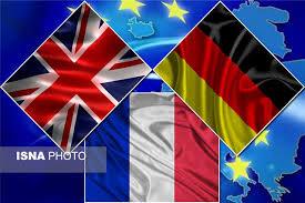 تروئیکای اروپا