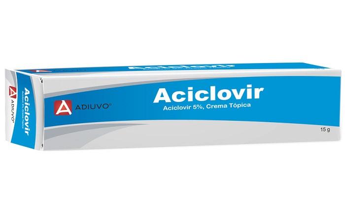 آسیکلوویر؛ دارویی برای درمان عفونتهای ویروسی