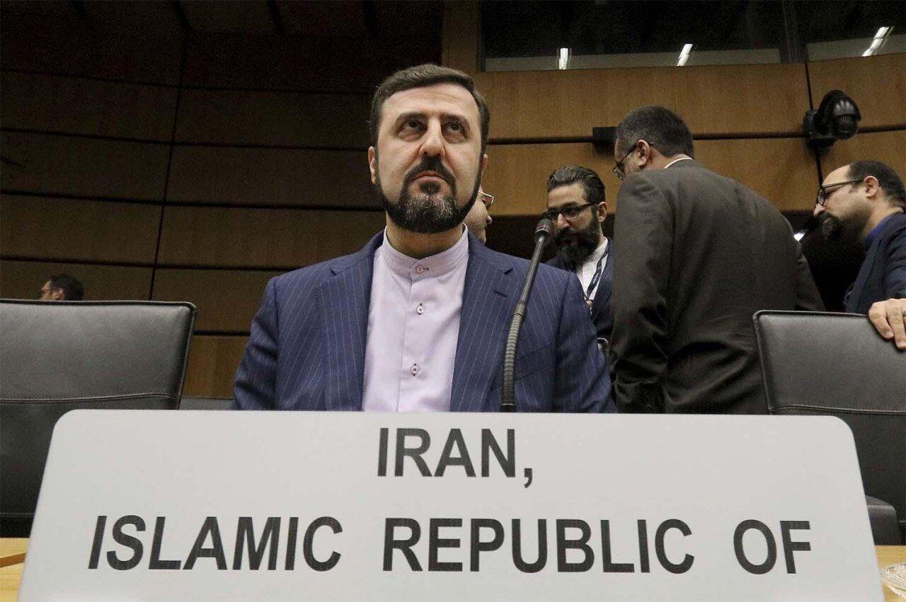واکنش سفیر ایران در وین به حادثه نطنز: ایران به هرگونه تهدید یا عمل متخلفانه رژیم اسرائیل قاطعانه پاسخ خواهد داد