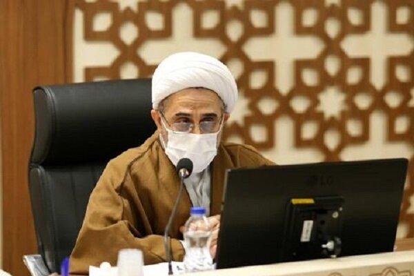 معاون حوزه علمیه: نظام مقدس اسلامی، بزرگترین نعمت خدا به بشر امروز است
