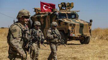 نظامی ترکیه