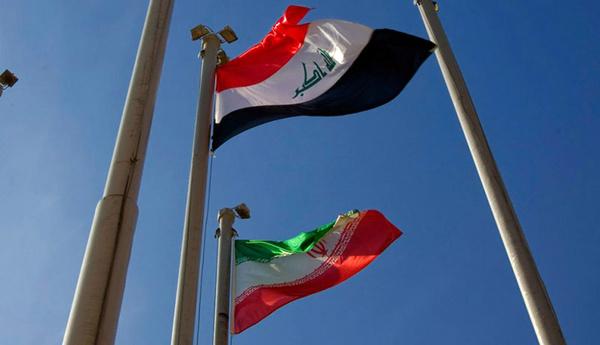 پول گاز و برق از عراق