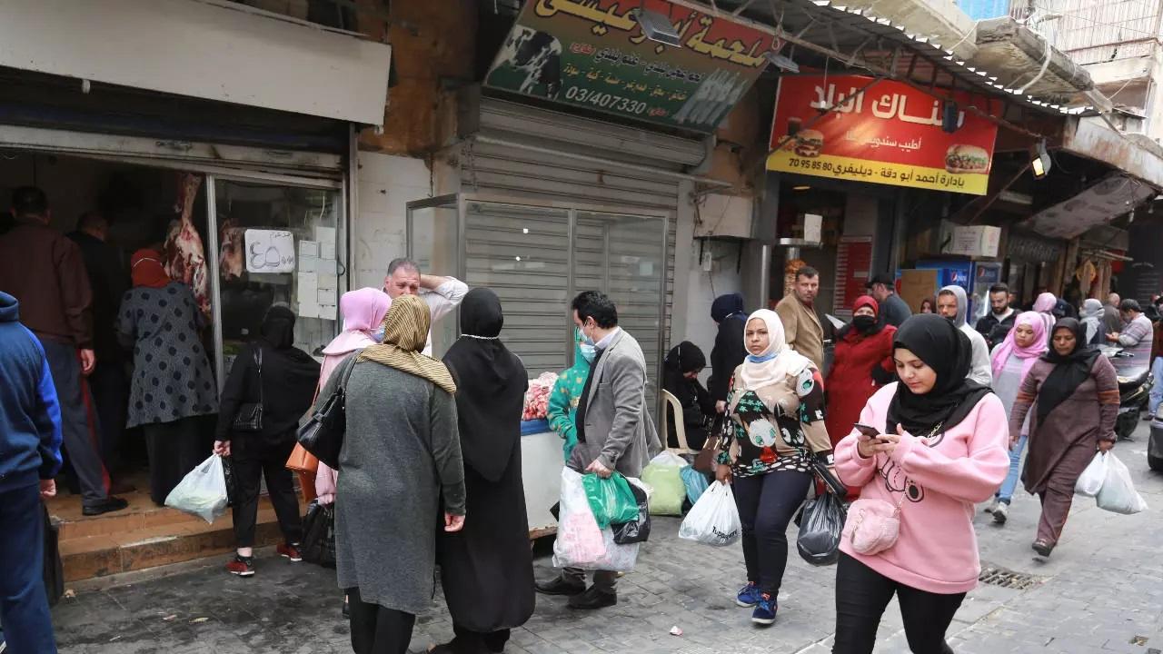 فروشگاههای حزب الله لبنان