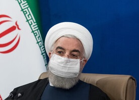 روحانی: هفته جاری، هفته سختی است/ رعایت پروتکلها باید به ۹۰ درصد برسد