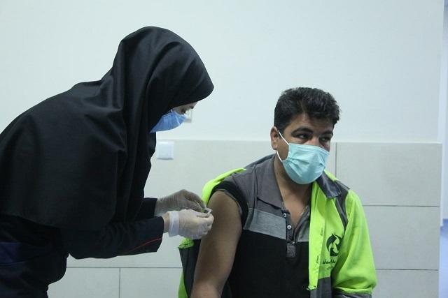 گلستان/ برکناری رییس شبکه بهداشت علیآباد به دلیل تزریق غیرقانونی واکسن کرونا