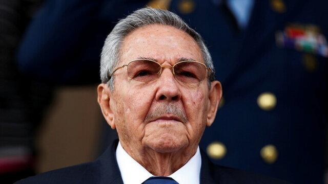 رائول کاسترو