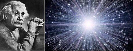 """سخنرانی استاد فیزیک دانشگاه کلمبیا درباره """"فضا و زمان پس از اینشتین"""""""