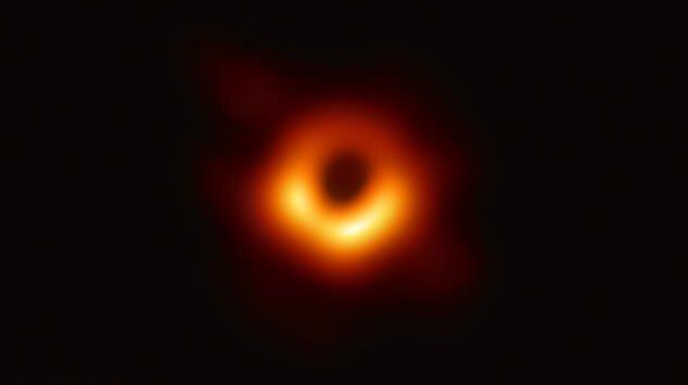 کشف منشأ پرتوهای کیهانی با بررسی تصویر یک سیاه چاله