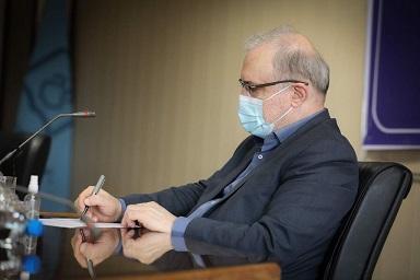 وزیر بهداشت، دبیر کمیته علمی کرونا را منصوب کرد