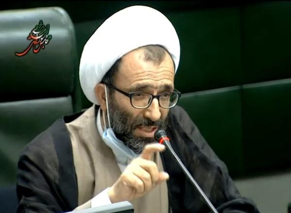 عضو هیات رییسه مجلس: تصمیمات اتخاذ شده در وین باید به تصویب مجلس برسد