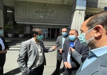 ممانعت مدیران شرکت ملی نفت از ورود بازرسان استانداری تهران