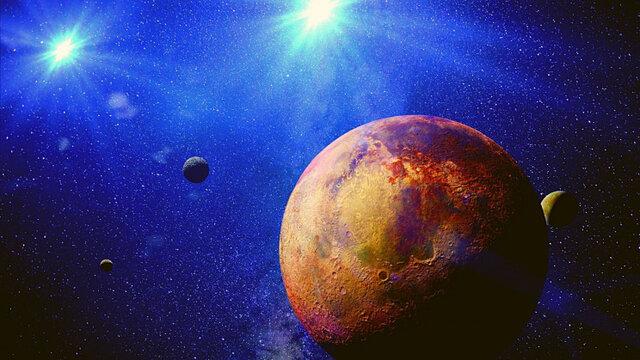 کشف شواهد 5 سامانه ستارهای با احتمال میزبانی از حیات