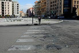 بیروت پر چاله، بیروت خراب، بیروت زشت